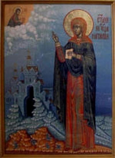Днес честваме св. мъченици Адриан и Наталия, вижте кои са имениците