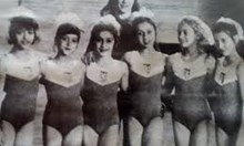 Треньорката зад първите ни златни момичета