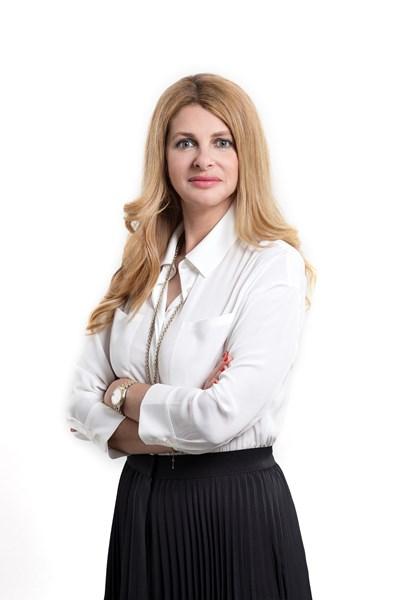 Илияна Захариева