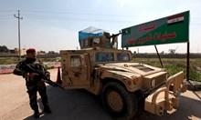 Тайна организация избива членове на ИДИЛ в Ирак
