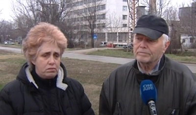 Родителите на Николай Кадър: bgonair.bg
