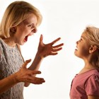 Защо е важно да пазим самообладание пред детето