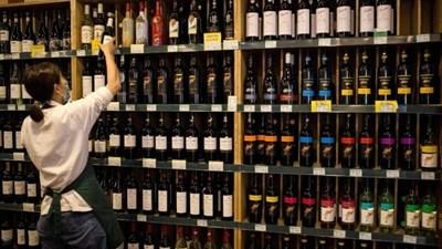 Китай наложи антидъмпингови мита на австралийското вино