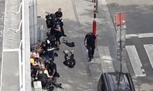 Терористът от Лиеж, застрелял трима, се радикализира в затвора