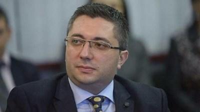 Николай Нанков СНИМКА: Архив