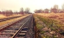 Жена бе прегазена от влак край Карловско село