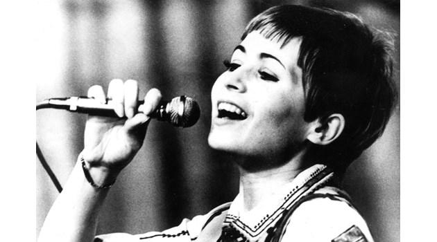 Лили Иванова жертва на политически сблъсъци в Чили през 1973 г.