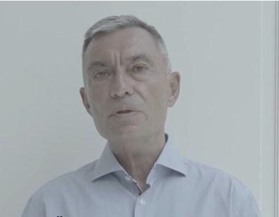 Георги Попов - Китин