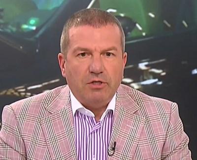 Менко Менков Кадър: Нова тв