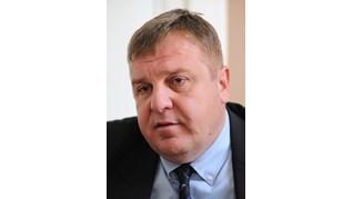 Каракачанов обяви шест искания за промени в конституцията