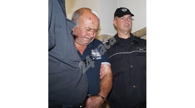 Съдът отмени домашния арест на шофьора на рейса убиец, пусна го срещу 2000 лв.