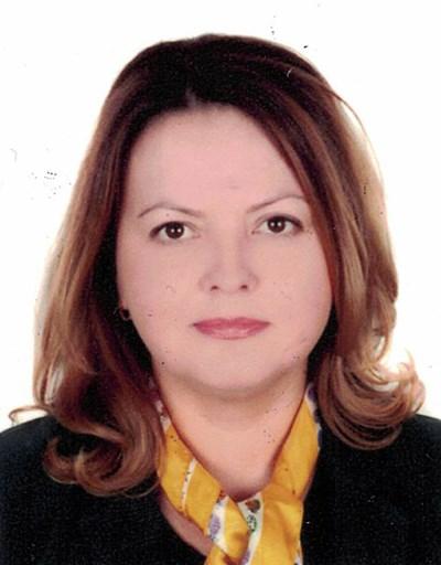 Гергана Мутафова - член на прокурорската колегия на Висшия съдебен съвет