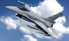 """F-16 победи """"Грипен"""" с 4:1"""