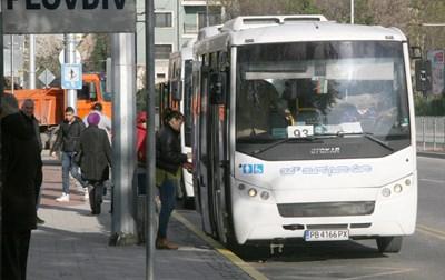На този етап в общината не коментират вдигане на цената на билетите за градския транспорт