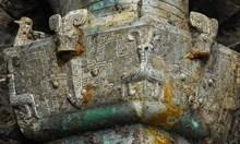 Загадъчните връзки между китайската култура Шу и траките