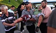 Как предадоха метежниците срещу Ердоган