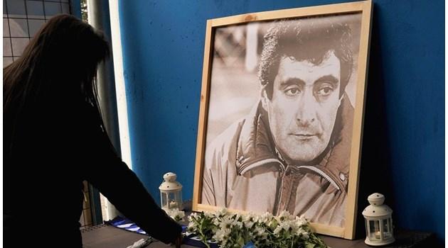 С Иван Вуцов си отиде и споменът за  романтичния период на българския футбол