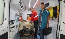 5 разтърсващи случаи на д-р Йорданов, спасил човек от клинична смърт