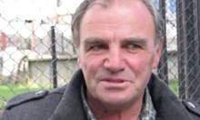 Погребаха кмета Милен Белчев до брат му Невен, за да са неразделни и в смъртта