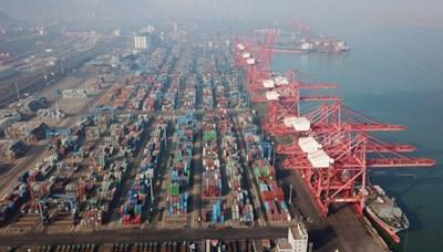 Радио Китай: Китай ще продължи да работи за икономическата глобализация