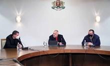 Кабинетът даде 220 000 лв. за почистване на отпадъците от коритото на Искър (Видео)