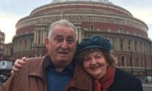Татяна Лолова остава с половин сърце след смъртта на голямата си любов
