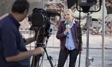 Уволнената от Би Ти Ви репортерка Антоанета Николова: В Кандахар бях на косъм от екзекуция