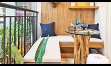Идеи за малки балкони