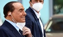 С рак и инфаркти Берлускони пребори COVID-19