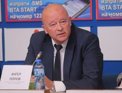 Ангел Попов