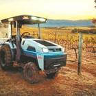 Пускат изцяло електрически автономен трактор
