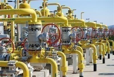 Природен газ Снимка: Архив