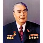 Леонид Илич Брежнев