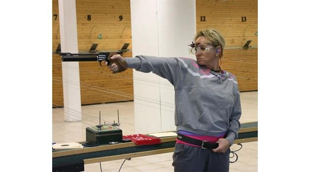 Мария Гроздева: Искам да поставя рекорд с участията си в олимпиади