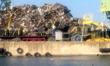 Вече 12 месеца свалят във Варна хиляди тонове боклук от Англия и Италия