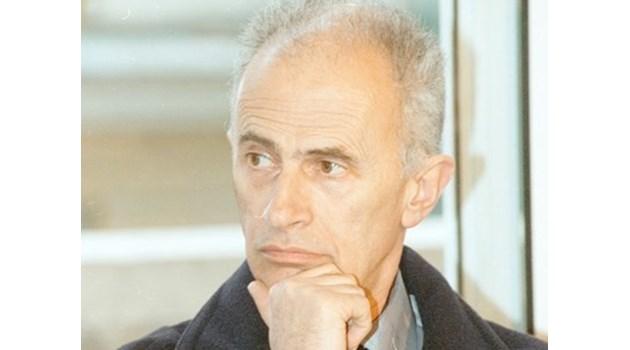 Владимир Костов: Препоръчах да пуснат Юлия за Франция