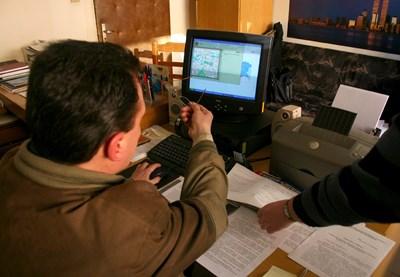 Съдебните призовкари ще имат достъп и до миналите адреси на хората, които търсят за дела.