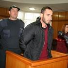 Обвиненият за убийството Илиян Рангелов твърди, че е невинен.