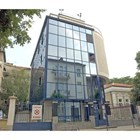 """Сградата в София, в която е офисът на """"Булгаргаз"""". СНИМКА: ГЕРГАНА ВУТОВА"""