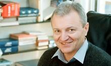 Борисов трябваше да бие Карпов на шах
