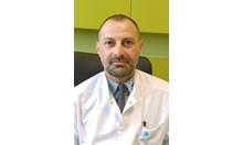 Д-р Желязко Арабаджиев празнува рожден ден на симпозиум в Брюксел