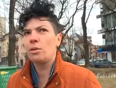 Галя Петкова КАДЪР: NOVA