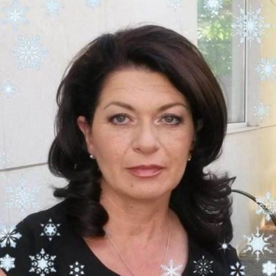 Анелия Златкова