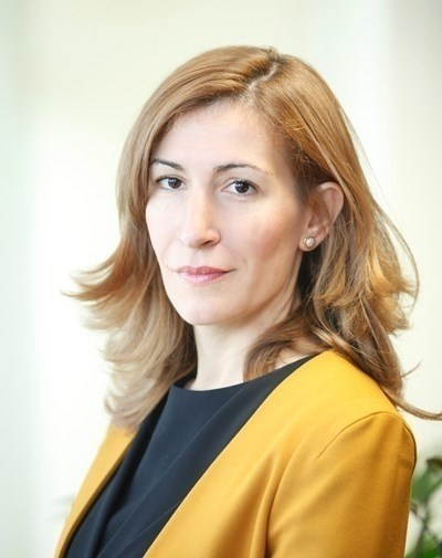 Министър Ангелкова Снимка: Архив
