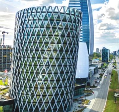 Трите сгради, които София предлага за новата агенция.