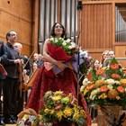 Соня Йончева пя любими арии на Пучини.
