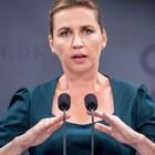 Датската министър-председателка Мете Фредериксен СНИМКА: Ройтерс