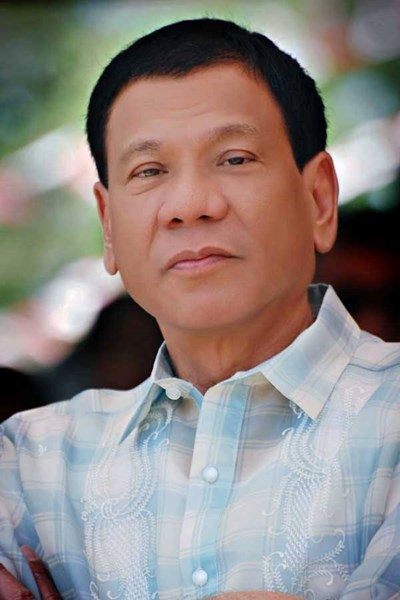 Филипинският президент Родриго Дутерте СНИМКА:Facebook