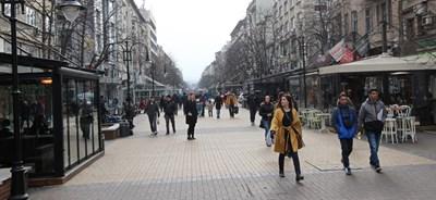 """""""Витоша"""" се изкачи с едно място в световната класация по високи наеми на магазините."""