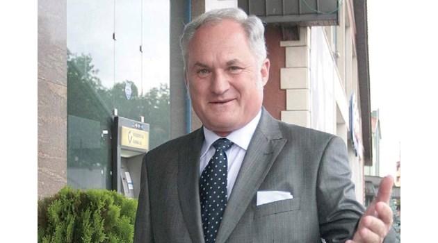 Финансистът Кольо Парамов: Луканов още в началото на 80-те търсеше юпита с поглед към новото време
